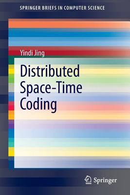 Distributed Space-Time Coding By Jing, Yindi